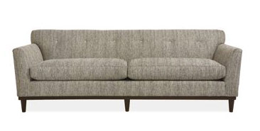 Eugene Sofa in Dita Salt from Room and Board