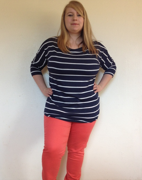 corinna-striped-dolman-top